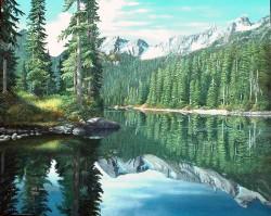 Milldred Lake